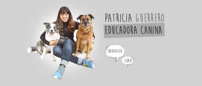 entrevista patricia guerrero