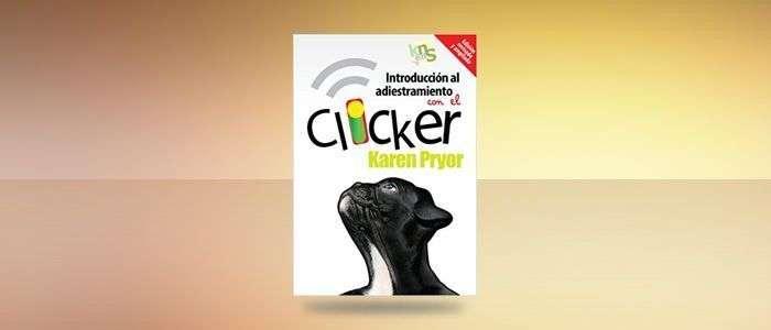 introducción al adiestramiento con clicker