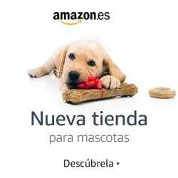 banner tienda perros